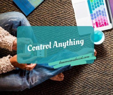 Control Anything