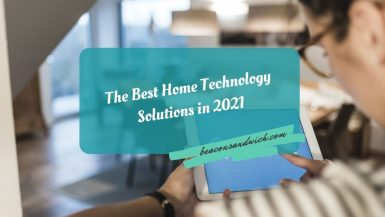 Home Technology Solutions